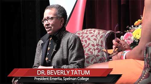 Dr. Beverly Tatum
