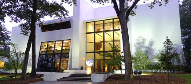 The Lamar Dodd Art Center