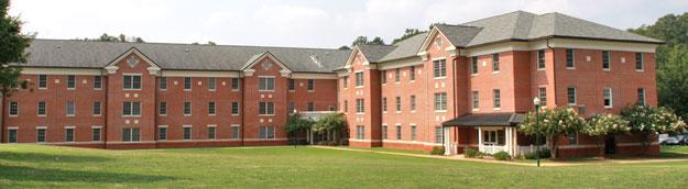 Candler Residence Hall