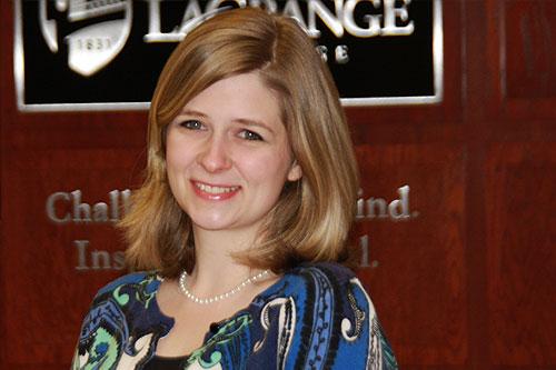 April McArdle