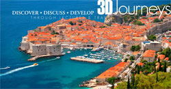3D Journeys - Croatia