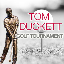 Tom Duckett Golf Tournament